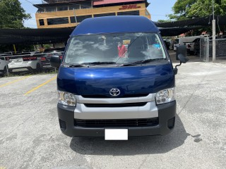 2017 Toyota HIACE COMMUTER for sale in Kingston / St. Andrew, Jamaica