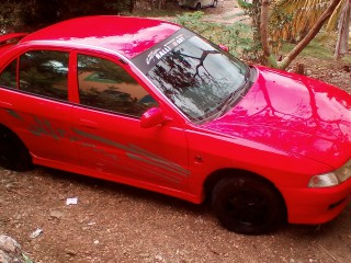 1998 Mitsubishi lancer for sale in St. James, Jamaica
