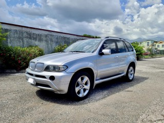 2003 BMW X5 XDrive for sale in Kingston / St. Andrew, Jamaica