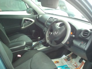 '07 Toyota Rav4 for sale in Jamaica