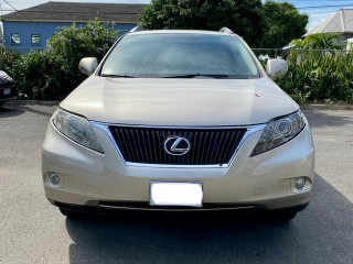 2012 Lexus RX 350 for sale in Kingston / St. Andrew, Jamaica