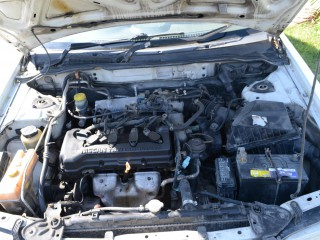 2002 Nissan Sunny for sale in Kingston / St. Andrew, Jamaica