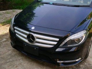 2014 Mercedes Benz b180 for sale in Kingston / St. Andrew, Jamaica