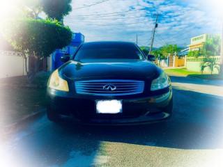 2007 Nissan Skyline  Infiniti for sale in Kingston / St. Andrew, Jamaica