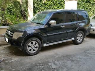 2008 Mitsubishi Pajero for sale in Kingston / St. Andrew, Jamaica