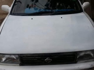 1991 Nissan Sunny for sale in Kingston / St. Andrew, Jamaica