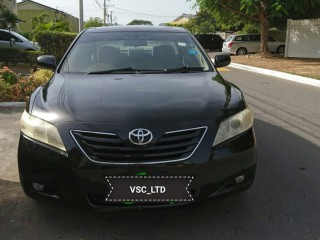 '07 Toyota Camry for sale in Jamaica