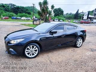 2015 Mazda 3 for sale in St. James, Jamaica