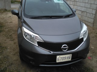 2016 Nissan Note for sale in St. Catherine, Jamaica