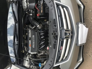 2009 Honda Accord Special Edition for sale in Kingston / St. Andrew, Jamaica