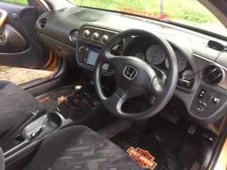 '01 Honda Integra for sale in Jamaica