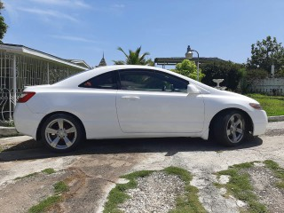 2008 Honda Civic Coupe for sale in St. James,