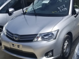 2014 Toyota Corolla Axio for sale in St. James, Jamaica