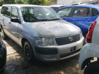 2014 Toyota SUCCEED ULX Package for sale in Kingston / St. Andrew, Jamaica