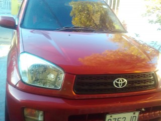 2000 Toyota Rav 4 L for sale in St. Catherine, Jamaica