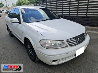 2006 Nissan SUNNY for sale in Kingston / St. Andrew, Jamaica