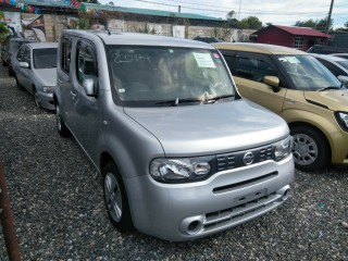 2014 Nissan Cube for sale in Kingston / St. Andrew, Jamaica