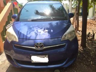 2011 Toyota Ractis for sale in Clarendon, Jamaica