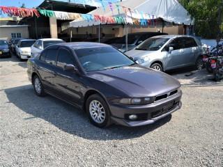 '03 Mitsubishi GALANT for sale in Jamaica