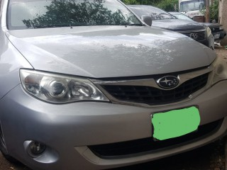 2009 Subaru Anesis for sale in Kingston / St. Andrew, Jamaica