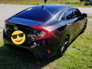 2016 Honda CIVIC TOURING SPORTS for sale in Hanover, Jamaica