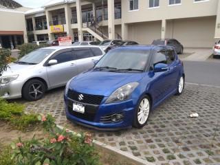 2011 Suzuki Swift Sport  ZC32S for sale in Kingston / St. Andrew, Jamaica
