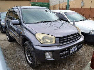 2000 Toyota rav4 for sale in Kingston / St. Andrew, Jamaica