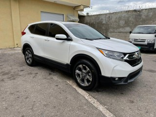 2019 Honda CRV EX for sale in Kingston / St. Andrew, Jamaica