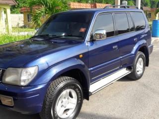 2002 Toyota Prado for sale in St. Catherine, Jamaica