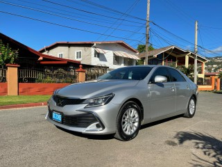 2017 Toyota Mark X for sale in Kingston / St. Andrew, Jamaica