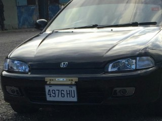 '94 Honda Civic for sale in Jamaica