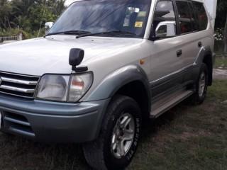 1997 Toyota Prado for sale in St. Catherine, Jamaica