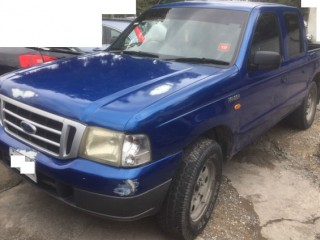 2004 Ford RANGER for sale in Kingston / St. Andrew, Jamaica
