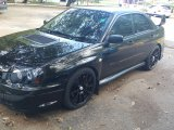 2004 Subaru wrx sti for sale in Westmoreland, Jamaica
