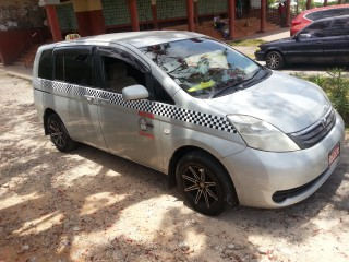 2007 Toyota Isis for sale in Manchester, Jamaica
