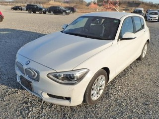 2015 BMW 1 Series for sale in Kingston / St. Andrew, Jamaica