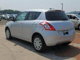 '13 Suzuki swift for sale in Jamaica