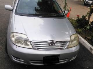 2004 Toyota Fielder for sale in Kingston / St. Andrew, Jamaica