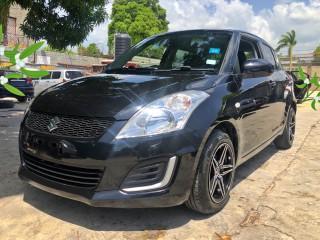 2016 Suzuki Swift for sale in Kingston / St. Andrew, Jamaica