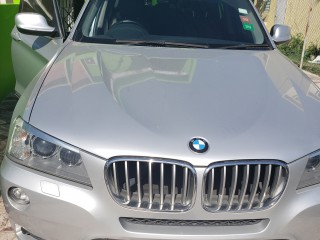 2013 BMW X3 for sale in Kingston / St. Andrew, Jamaica