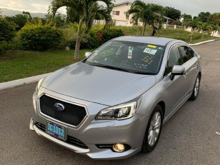 2015 Subaru LEGACY for sale in Manchester, Jamaica