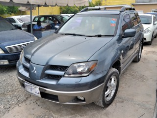 2003 Mitsubishi Outlander for sale in Kingston / St. Andrew, Jamaica