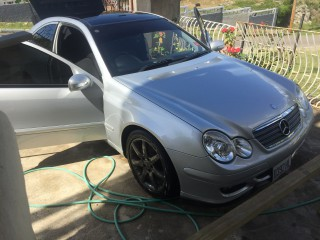 2004 Mercedes Benz C180 for sale in St. Catherine, Jamaica
