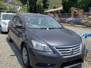 2015 Nissan Bluebird Sylphy for sale in Kingston / St. Andrew, Jamaica