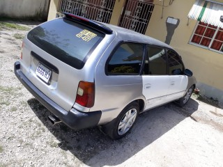 '98 Toyota Corolla for sale in Jamaica