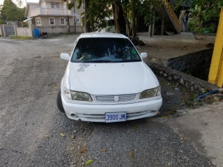 1998 Toyota Corolla for sale in Portland, Jamaica