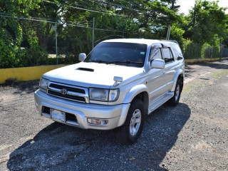 1999 Toyota SURF for sale in Kingston / St. Andrew, Jamaica