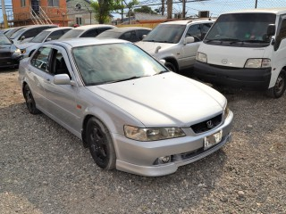 2002 Honda Accord for sale in Kingston / St. Andrew, Jamaica