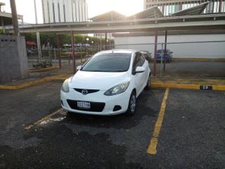 '09 Mazda Demio for sale in Jamaica