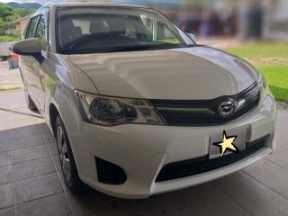 2014 Toyota Fielder for sale in Kingston / St. Andrew, Jamaica